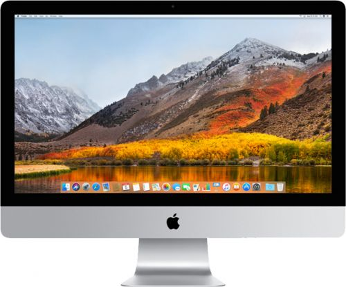 MacOS High Sierra Automatically Performs Security Check on EFI Firmware Each Week