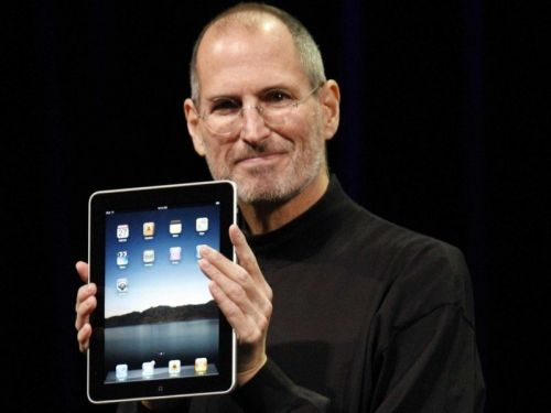 Let's celebrate a decade of iPad with the best future designs and memes