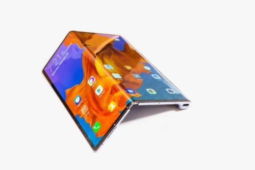 Huawei Mate X Delayed To September For Extra Testing