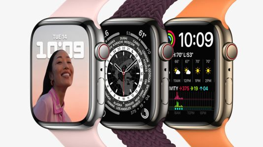 Apple Watch Series 7 finally goes official in India