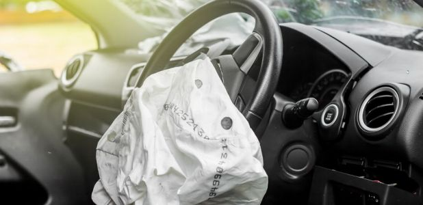 Takata Corporation Recalls 3.3 Million More Vehicles Due To Possible Airbag Malfunction