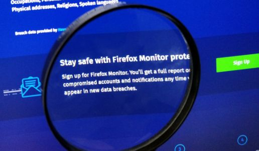Firefox Monitor taps Have I Been Pwned? to inform you of data breaches