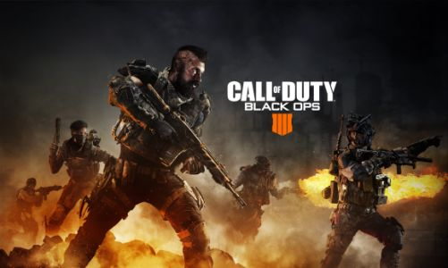 Contest alert! Enter the Blackout Call of Duty: Black Ops 4 Giveaway