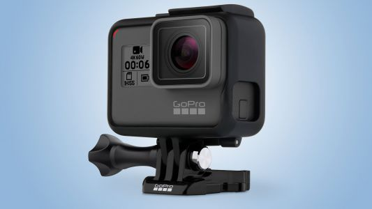 Get 10% off all GoPro deals including cameras and accessories