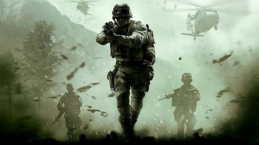 The Next Call of Duty Will Be Call of Duty: Modern Warfare. Seriously