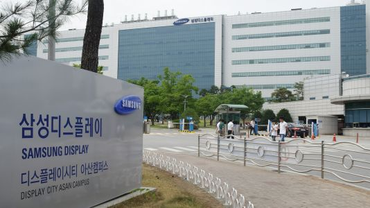 Samsung's display arm begins OLED panel production at Noida plant