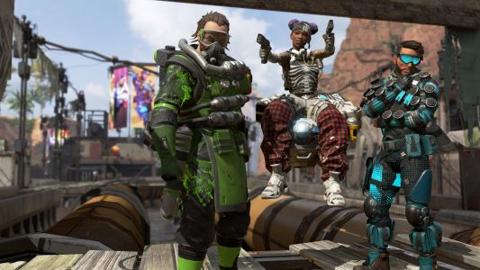 Apex Legends may one day land on your phone