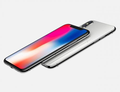 Apple Catches Up With iPhone X Demand