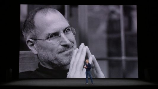 Tim Cook shares remembrance of Steve Jobs, who would have been 63 today