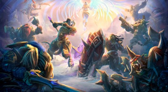 Blizzard cancels Heroes of the Storm esports, slows development