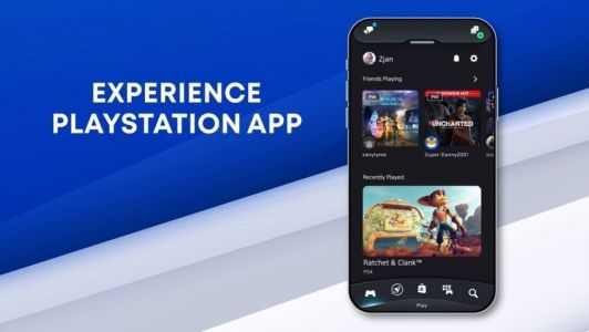 Updated PlayStation app launches on Android and iOS with store integration