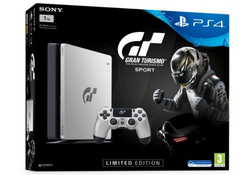 20 Years Of Gran Turismo On PlayStation Trailer