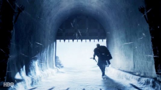 Game of Thrones comes to VR with Beyond the Wall on HTC Vive