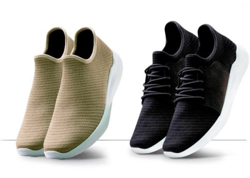 V-Tex V20 NASA inspired, nanotech, waterproof shoes in a range of styles from $79