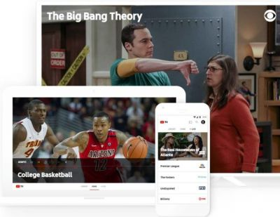 YouTube TV Expands To 14 More Markets In The US