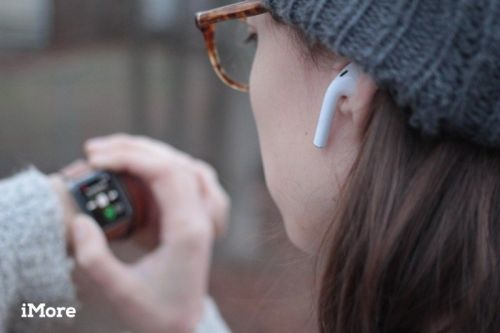 Apple continues to dominate the wearables industry