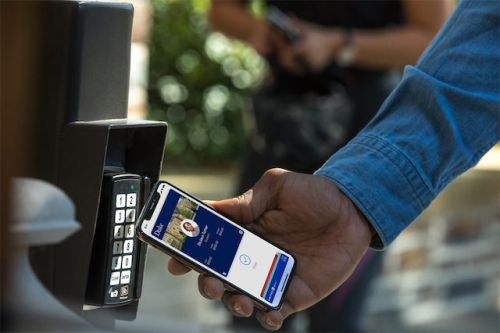 Apple Wallet Gets Support For Contactless Student ID Cards