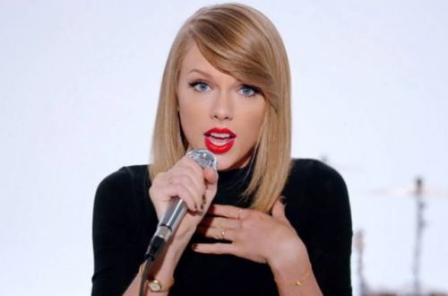 Taylor Swift Concert Used Facial Recognition To Track Her Stalkers