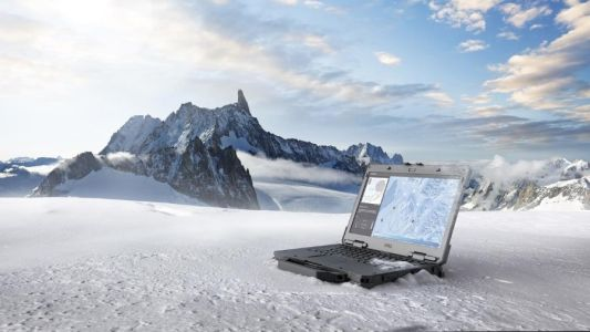 Dell's new rugged laptops combine hardiness with raw speed