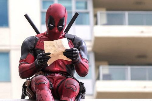 'Deadpool 2' Has The Second-Best Opening For An R-Rated Movie