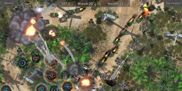 Today's best Android game/app deals + freebies: Defense Zone 3 HD, and more