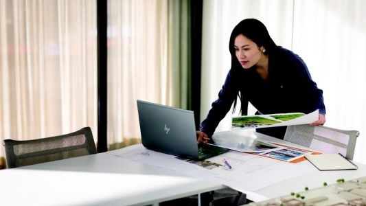 HP empowers creators with new products