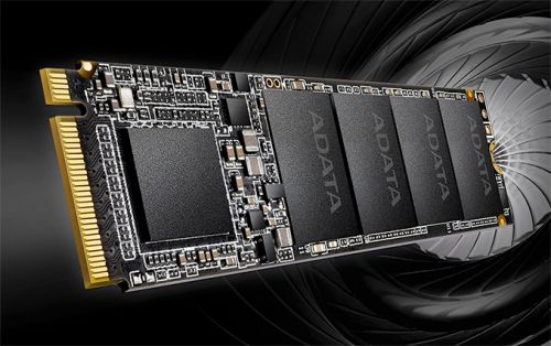ADATA Reveals XPG SX6000 Lite: An Entry-Level NVMe SSD