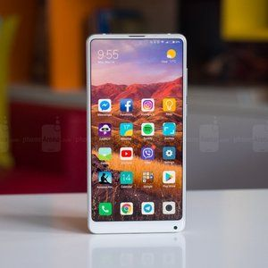 Xiaomi Mi Mix 2S scores stable Android Pie update ahead of Mi Mix 3 announcement