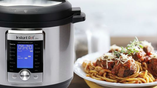 Amazon's best deals: Save on the Instant Pot, Apple iPad, and Amazfit Bip