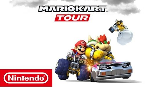 Mario Kart Tour Needs to Course Correct on Course Correction