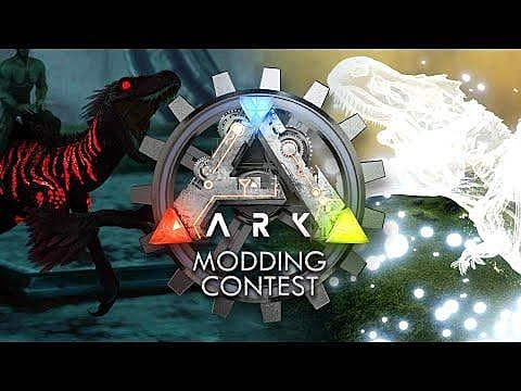 ARK: Survival Evolved Mod Contest Roars to Life With $35,000 Prize Pool