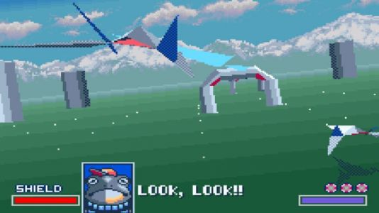 The RetroBeat: Nintendo's legendary Star Fox turns 25, but does it have a future?