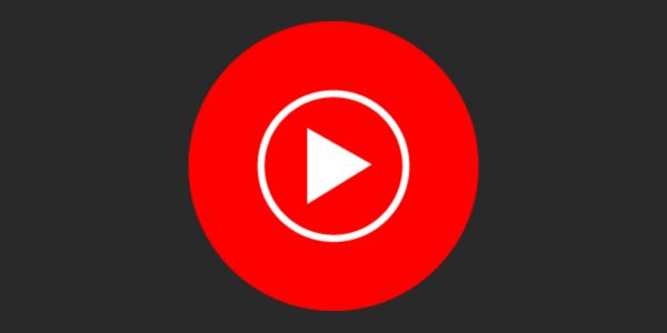 YouTube Music gets a new icon/branding, hints at forward/rewind controls