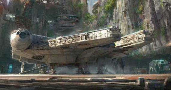 Disney's big Millennium Falcon ride faces a classic game design problem: balancing difficulty