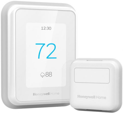 CES 2019: Honeywell Debuts T9 and T10 Pro Smart Thermostats With Room-by-Room Temperature Control, HomeKit Later This Year
