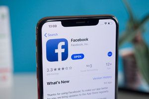 Facebook reportedly launching new cryptocurrency in June
