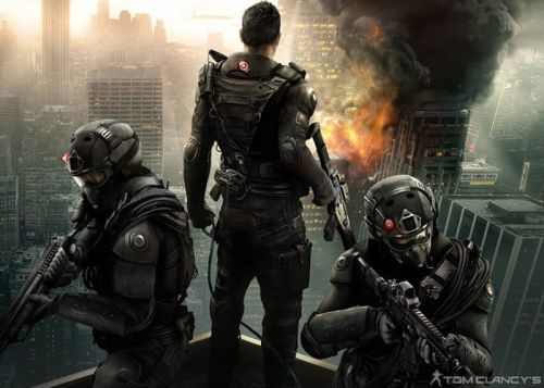 The Division 2 Launches March 2019 Reveals Ubisoft