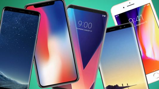 The best phone of 2017: 15 top smartphones tested and ranked