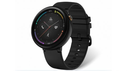 Amazfit Verge 2 is a budget running watch with an ECG monitor onboard