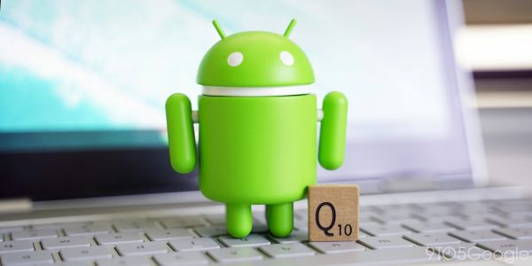 Google may already be working on Android Q for Chrome OS