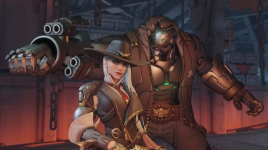 Blizzard Promises More Diverse Heroes Coming To Overwatch