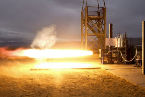 SpaceX competitor Vector raises $70 million to build more rockets
