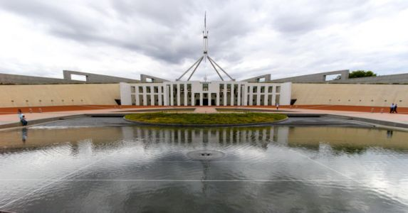 "With elections weeks away, someone ""sophisticated"" hacked Australia's politicians"