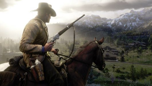 Red Dead Redemption 2 could hit 20 million in sales - and turn a profit - by December