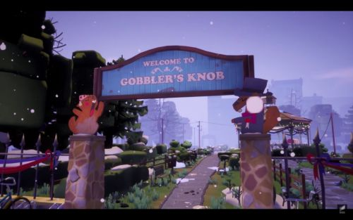 26 years later, Groundhog Day gets revived as. a VR game?