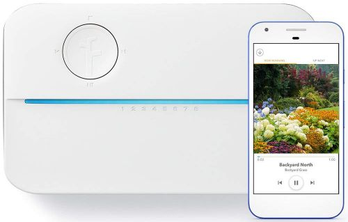 Don't worry with one of these smart irrigation systems
