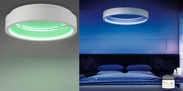 ET2 Lighting unveils three new collections of HomeKit-enabled Friends of Hue smart lights
