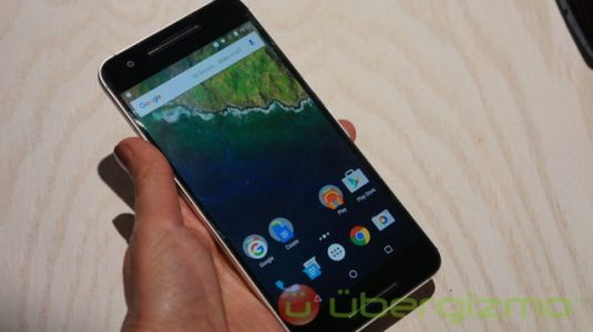 Google No Longer Replacing Nexus 6Ps With Pixel XLs