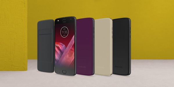 Motorola's 'Moto Folio' Mod is a super affordable way to protect your Moto Z device