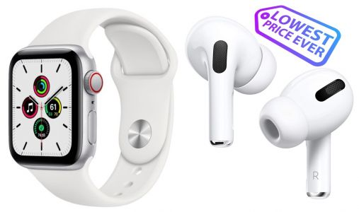 Deals: More Early Black Friday Sales Appear With Low Prices on AirPods Pro and Apple Watch SE/Series 6